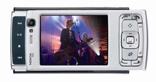 Nokia N95 Press Image