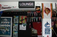 hockey lounge