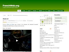 FrenchWeb.org