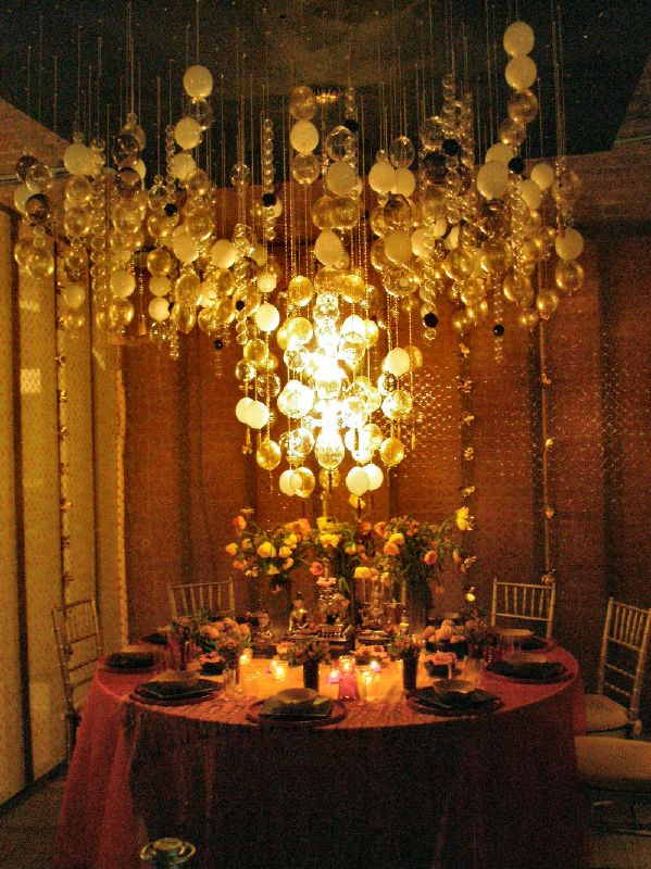 Dining By Design: Elaine Griffin