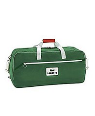 lacoste bag - teamsugar