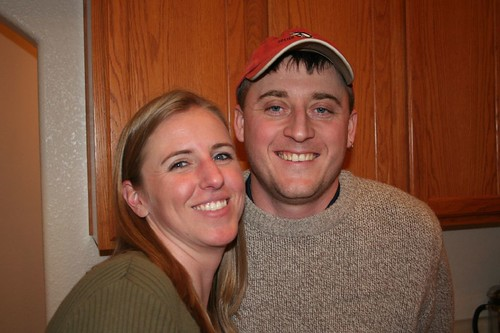 Jen and Kelsay,MattmasII, Dec, 2006