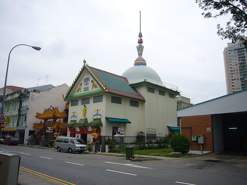Temples at Race Course Road (3/6)