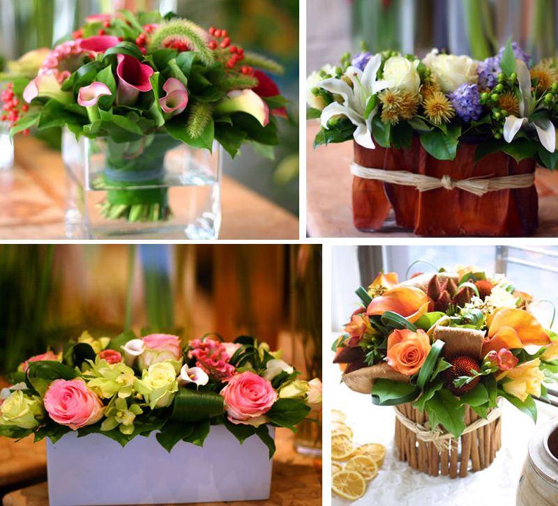 Anne Bruno Floral + Event Design (NYC)