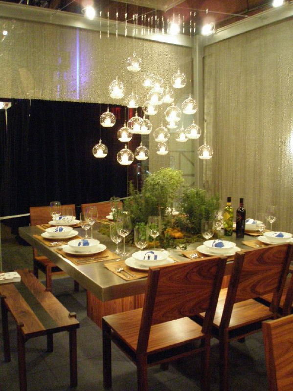 Dining By Design: Viking by Barry Rice and Ted Allen