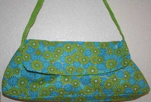 Madison downtown bag