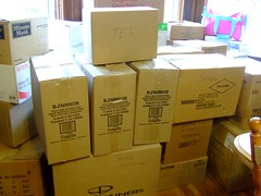 Montreal Movers makes moving easier!
