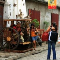 The Traveler: A Taste of Vigan and Everything North
