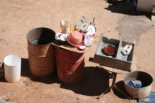 outdoor kitchen, 2