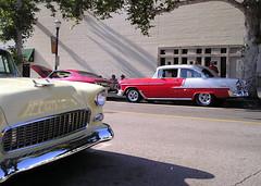 50s Cars - Cruisin' Night