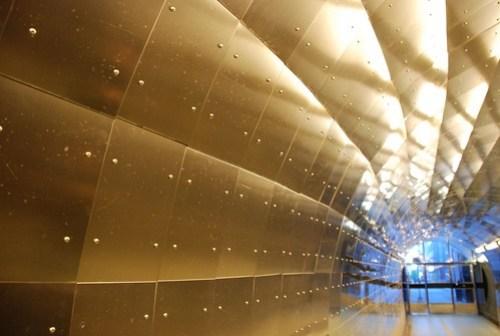 Ljuset i slutet av tunneln