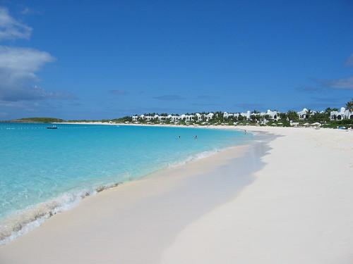 Cap Juluca - Anguilla - Nicest Beaches