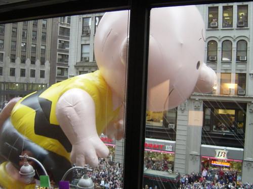 Charlie Brown Balloon