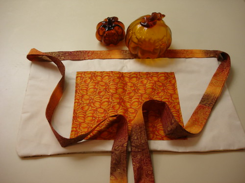 Thanksgiving Apron #2