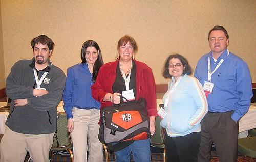 SERoundtable.com Bloggers - SES NY 2007