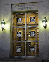 ftc's door