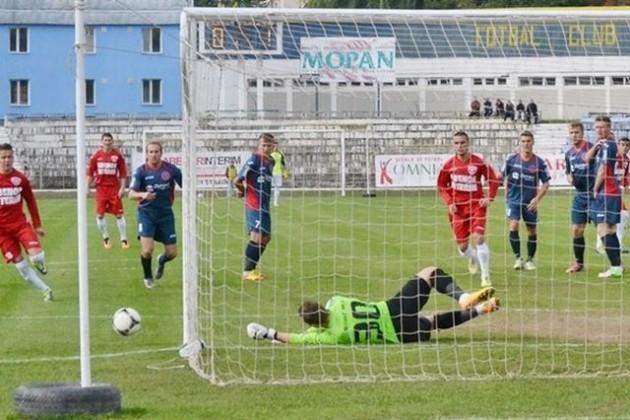 Daniel Bona a sunat adunarea jucătorilor de la Unirea Tărlungeni