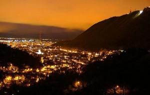 """""""This is Brașov"""" – noaptea"""