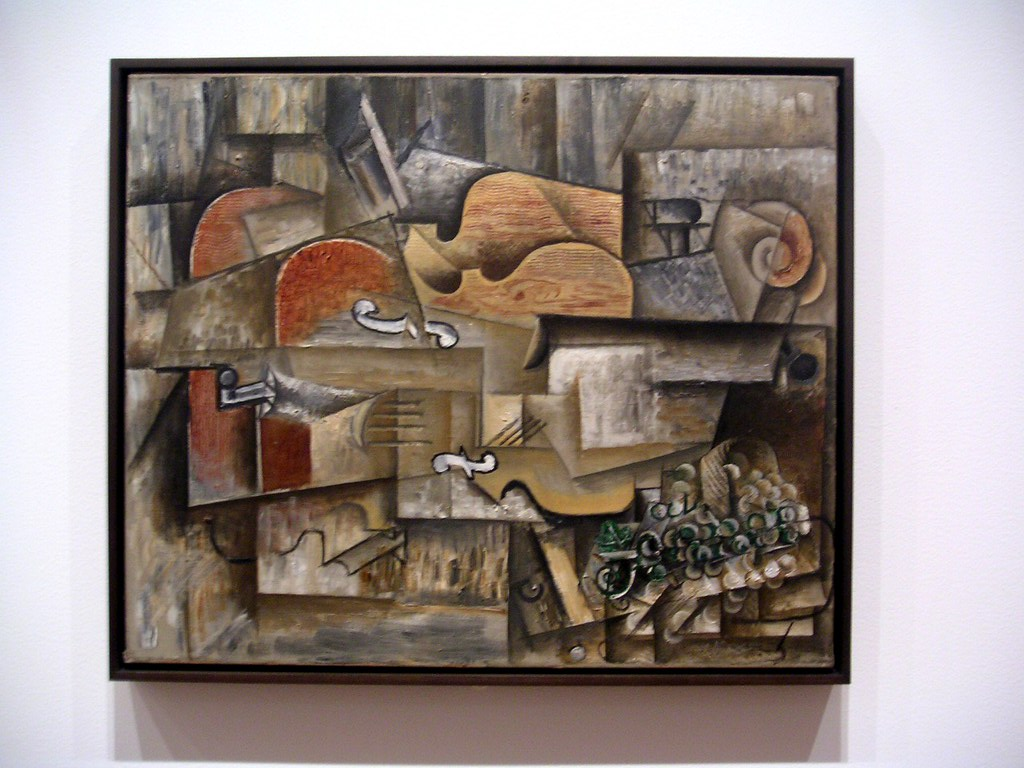 Kubisme Pablo Picasso The World S Newest Photos Of Kubisme And Picasso Flickr Hive Mind