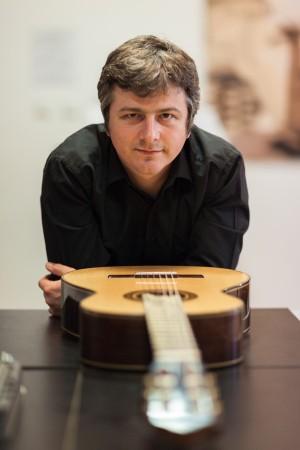 """""""Canciones, danzas y recuerdos"""" - recital de chitară la Castelul Bran"""