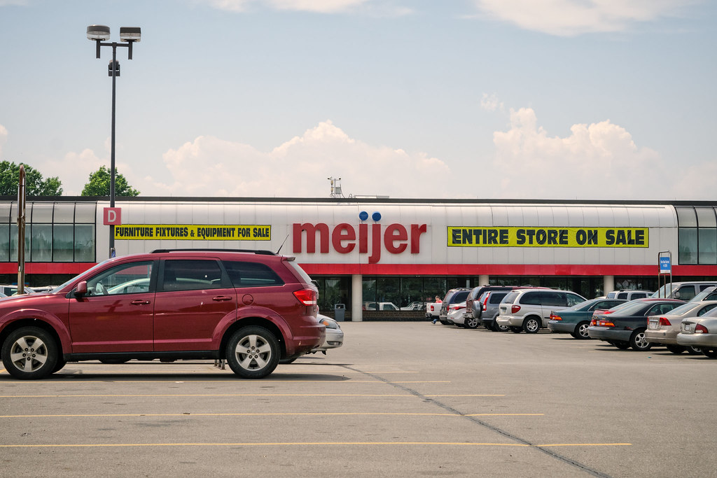 The World\u0027s newest photos of meijer and ohio - Flickr Hive Mind