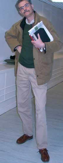 Professor Zé Maria