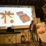 Descoperă-ţi talentul! Dorian Lungu a făcut mecatronică, a fost speaker şi acum se ocupă de o ciocolaterie