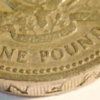 Wieviel Euro sind 1 englisches Pfund?