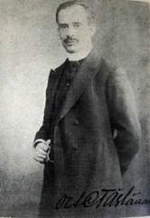 Octavian C. Tăslăuanu