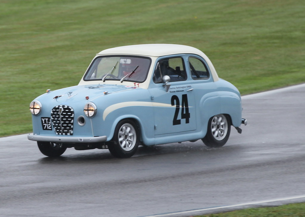 Entry4 The World S Best Photos Of Goodwoodrevival And