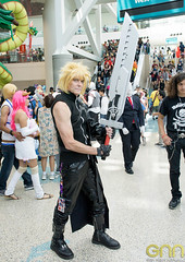 """Anime Expo 2015 • <a style=""""font-size:0.8em;"""" href=""""http://www.flickr.com/photos/88079113@N04/20139982968/"""" target=""""_blank"""">View on Flickr</a>"""
