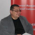 Grapă și-a prezentat echipa de conducere de la UNPR Brașov