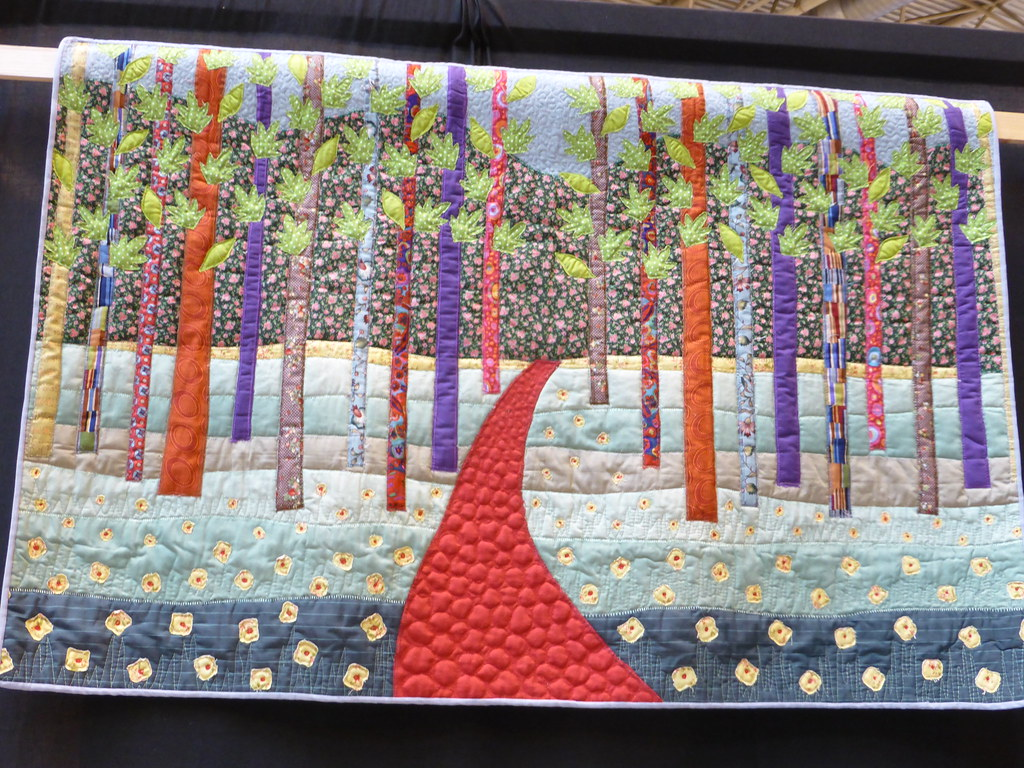 Quilt Festival Birmingham The World S Best Photos Of Birmingham And Quilts Flickr Hive Mind