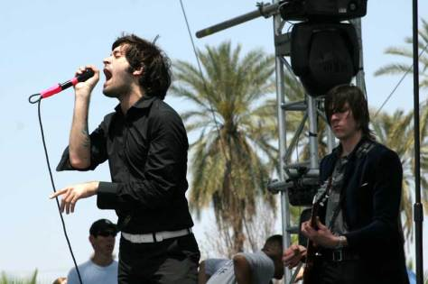 Daryl at Coachella 2007 (shabooty exclusive)
