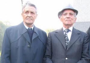 S-a stins Aurel Ursu, unul dintre cei mai cunoscuți luptători anticomuniști. A fost coleg de celulă cu fratele lui Emil Cioran