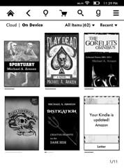Arnzen eBooks