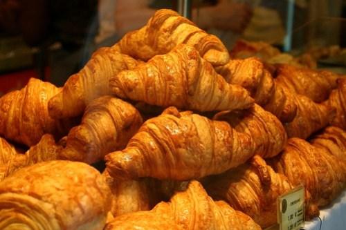 Perfect Butter Croissants
