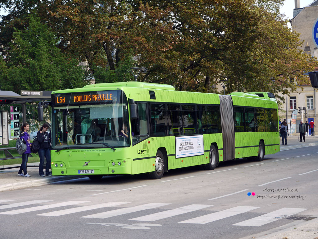 Bus Metz The World S Best Photos Of 7700 And Metz Flickr Hive Mind