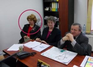 EXCLUSIV Directoarea economică a Casei de Pensii Brașov este incompatibilă