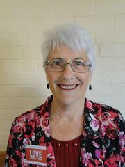 Marion Peel