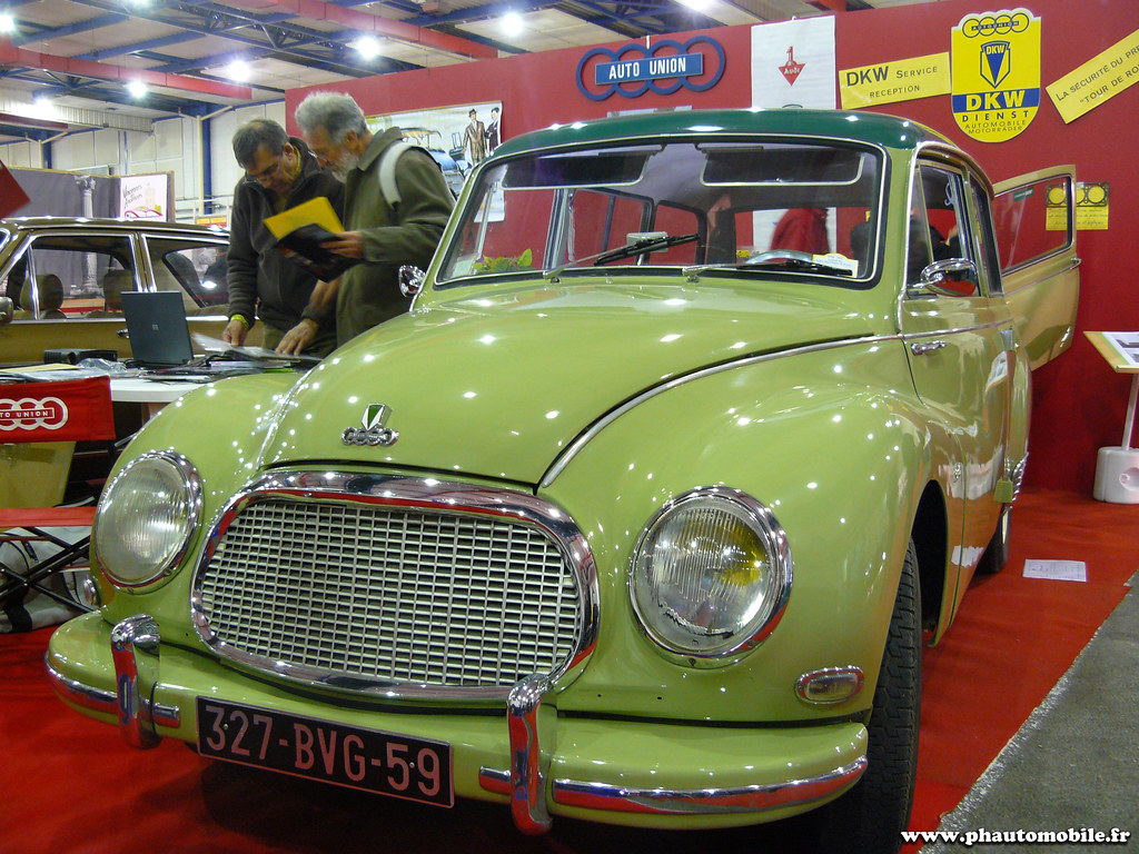 Salon Auto Reims The World S Best Photos Of Ancioenne Flickr Hive Mind