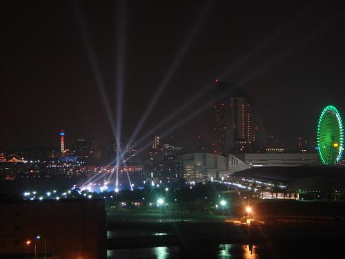 横浜 開港祭・・・のリハーサル