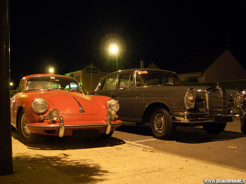 Entry10 The World S Best Photos Of Mercedesbenz220s Flickr Hive Mind
