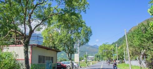 【花蓮】。用步行方式進入花蓮神秘的綠色廊道「慕谷慕魚」@[自己的小小世界]旅遊攝影Mukumugi Valley