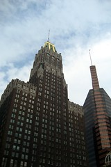Baltimore: Bank of America Building and William Donald Schaefer Tower