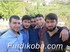 Bilal YILDIRIM ve Mehmet ÇELEBİ'nin oğulları
