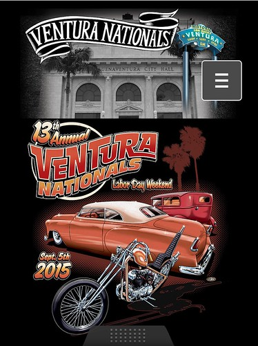 """VENTURA CA USA - """"13th Annual Ventura National Labor Day Weekend"""" September 5 Saturday - 9am to 5pm - www.SoCalCarCulture.com • <a style=""""font-size:0.8em;"""" href=""""http://www.flickr.com/photos/134158884@N03/21119688372/"""" target=""""_blank"""">View on Flickr</a>"""