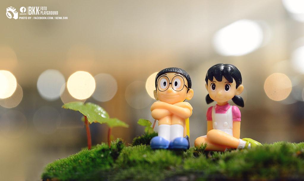 Nobita 3d Wallpaper The World S Best Photos Of Nobita And Shizuka Flickr