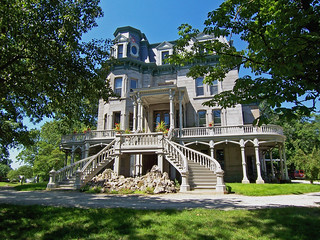 LaSalle Mansion