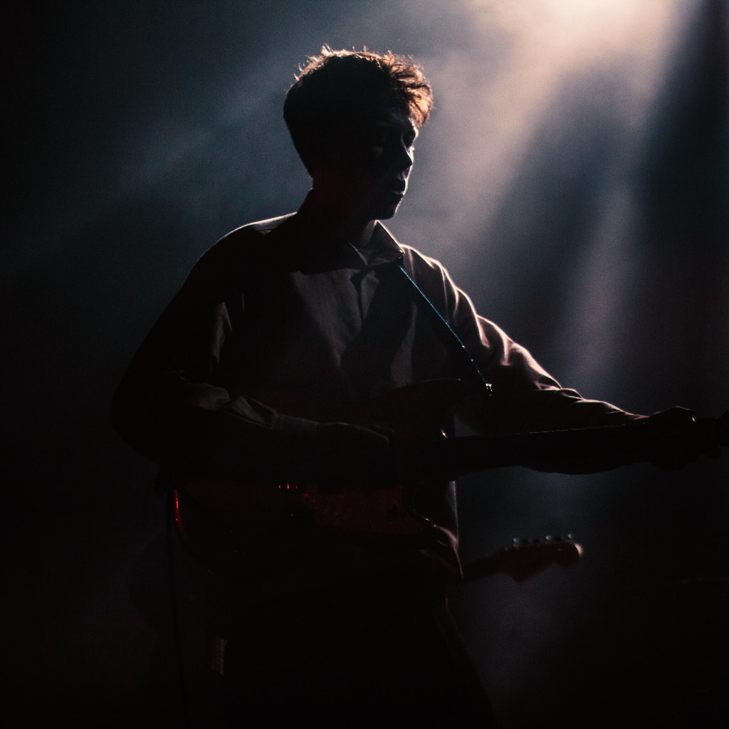 Arte Concert King Krule The World S Most Recently Posted Photos Of Krule Flickr Hive Mind